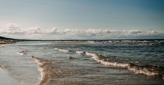 Mellužu pludmale