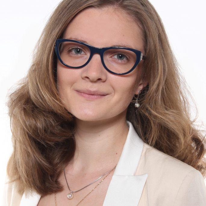 Ksenija Serebrjakova - mazs